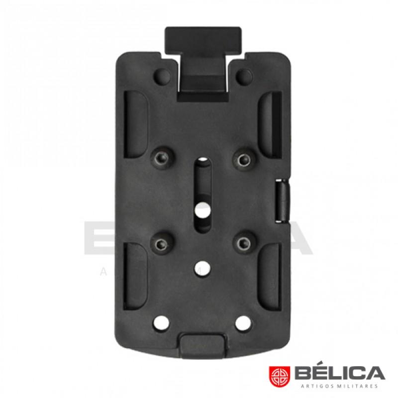 Adaptador Speed em polímero Bélica 507bee6331f